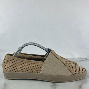 Eileen Fisher Slip-On Shoes Perforated